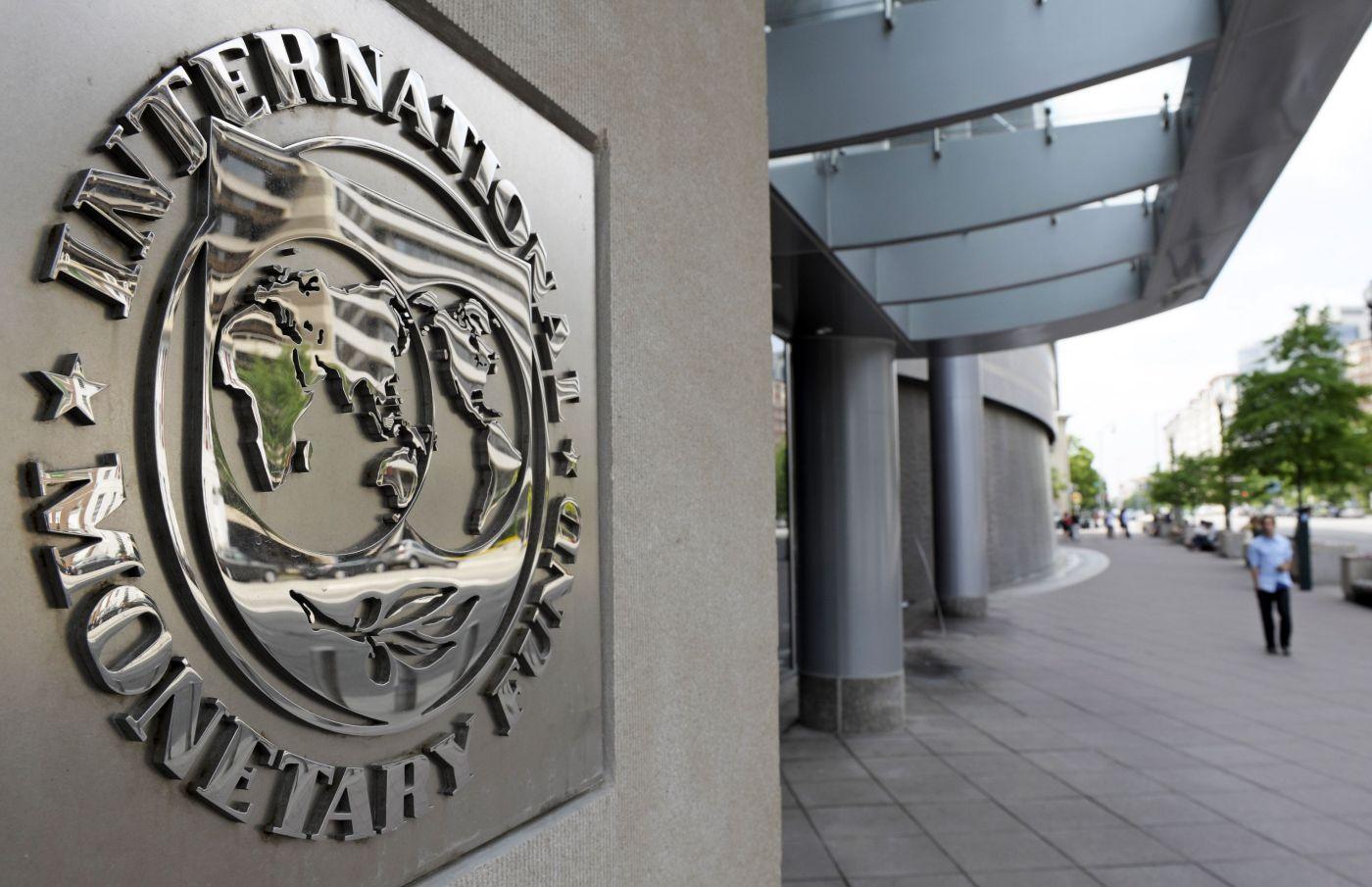 International Monetary Fund offers Nigeria Zero-Interest Loans