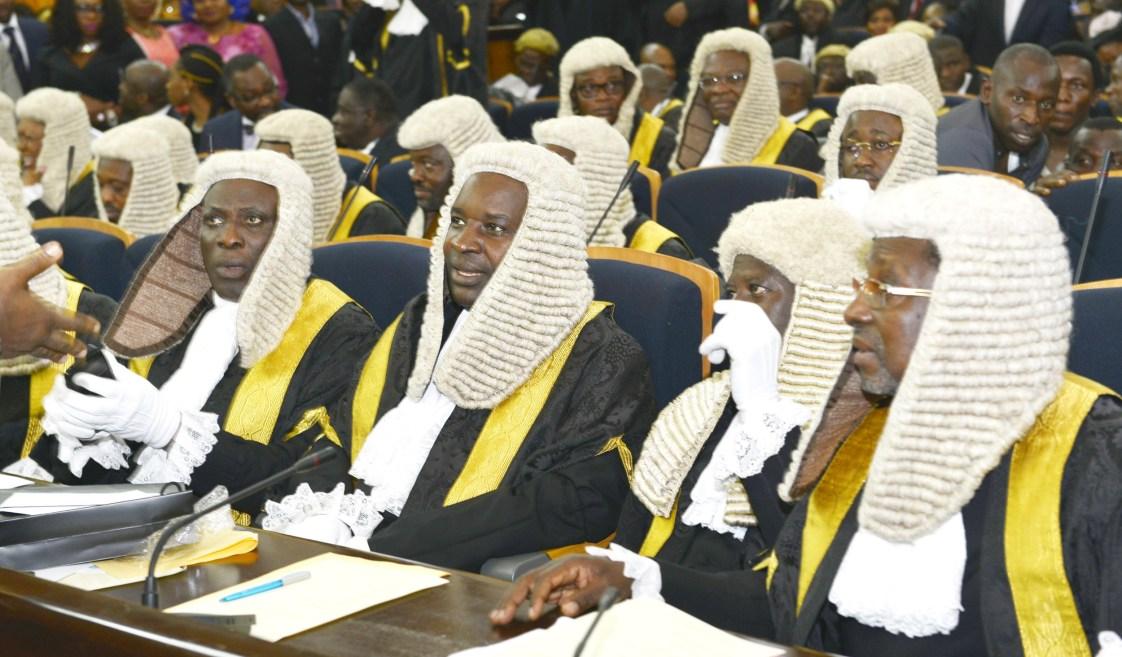 Confess Your Sins, Senior Advocates tell Corrupt Nigerian Judges, Lawyers