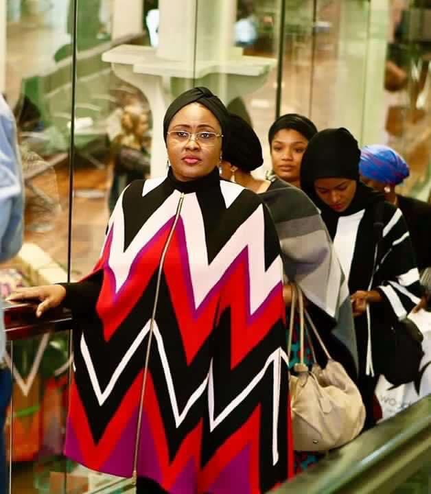 Aisha Buhari to flag off 2017 World Consumer Rights Day
