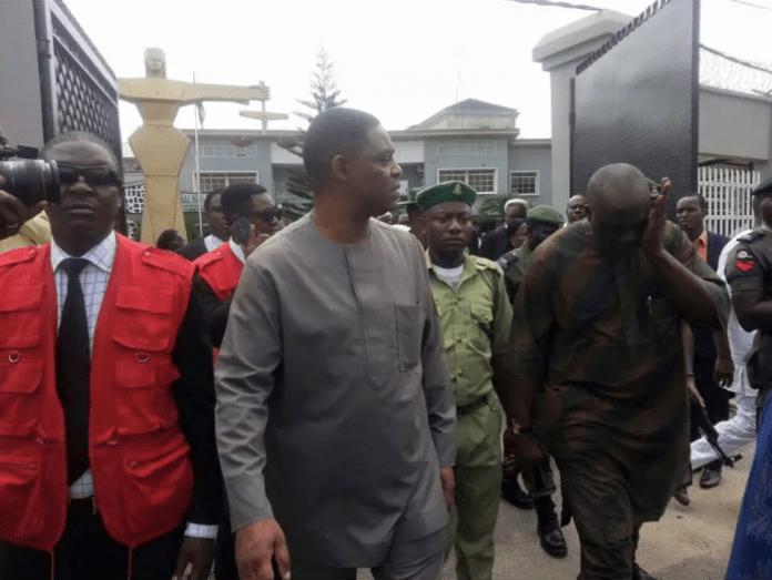 Judge Orders Fani-Kayode's Phone seized Before EFCC arrest