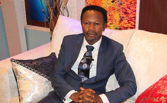 Popular Abuja Pastor, Joshua Iginla Donates N5m To Acid Victim And Car To Actor