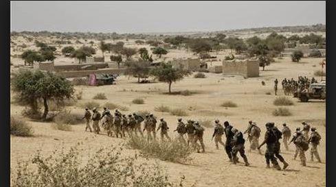 Nigerian Army Alerts The Public On Escape of Boko Haram Terrorists