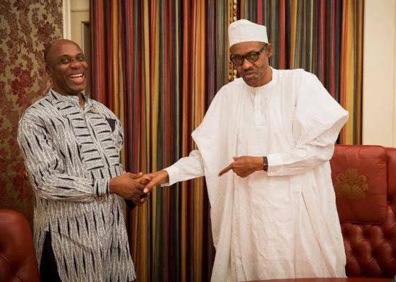 President Buhari eager to reflate economy – Amaechi