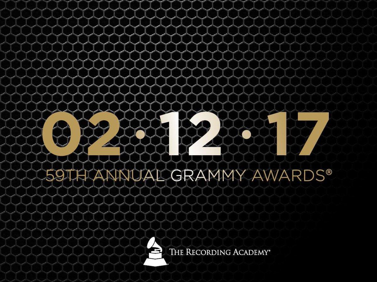 Wizkid Gets 2017 Grammys Nomination: Complete List of Nominees