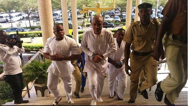 Why IPOB Leader, Nnamdi Kanu's Bail Should Be Revoked - FG