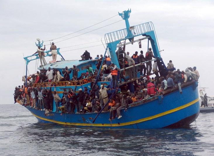 1,500 Migrants Die Crossing Mediterranean – UNHCR