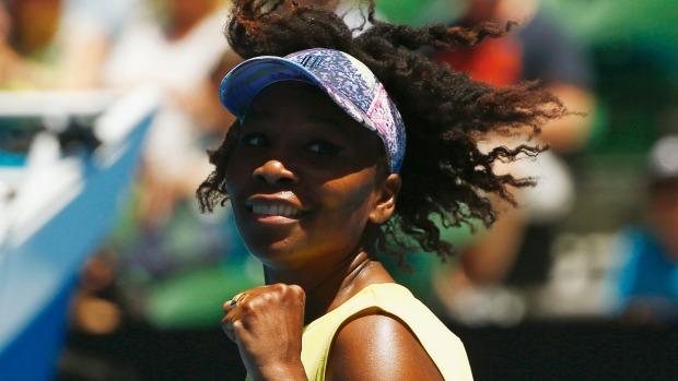 ESPN Fires Tennis Commentator for 'Comparing' Venus Williams to a 'Gorilla'