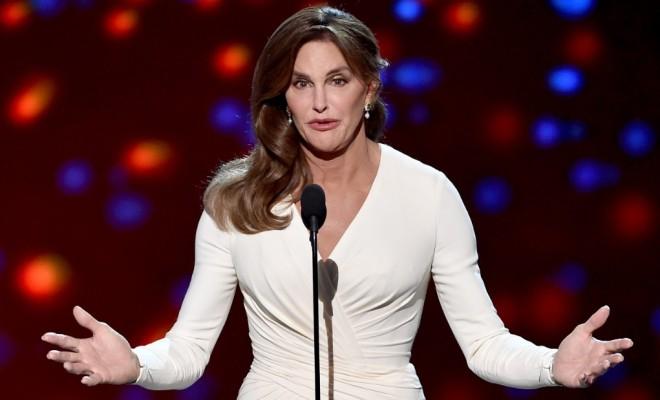 Caitlyn Jenner Shuts Down Nude Shoot Rumour