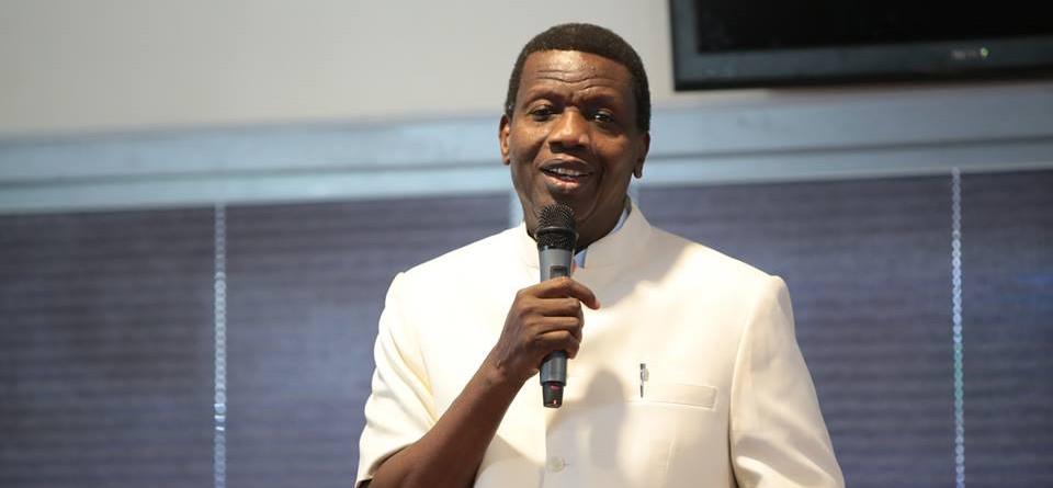 RCCG Pastor, Adeboye Steps Down, Kunmuyi, Oyedepo, Others To Follow
