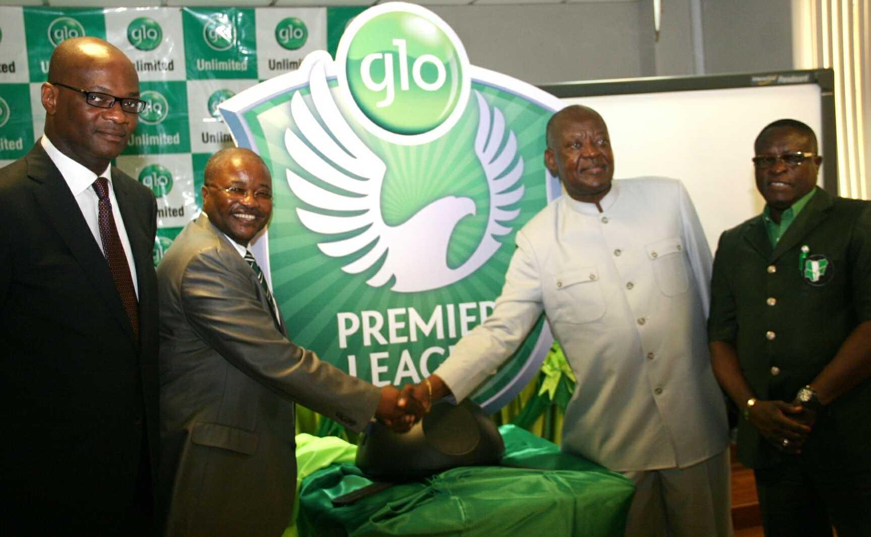 Crisis Rocks Nigerian Football Over N244m TV Rights