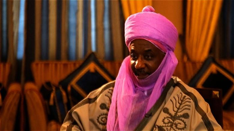 Emir Of Kano, Muhammad Sanusi Urges Unity Among Muslims