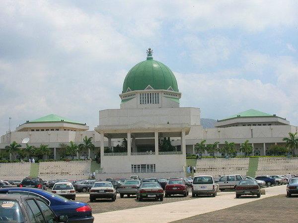 National Assembly Postpones Resumption