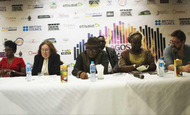 Lagos Theatre Festival 2017 Kicks Off In A Symposium