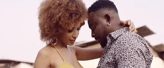 VIDEO: Sean Tizzle - Latin Lover Ft Nadia Ibrahim Prod. Juliet Ibrahim   Trailer
