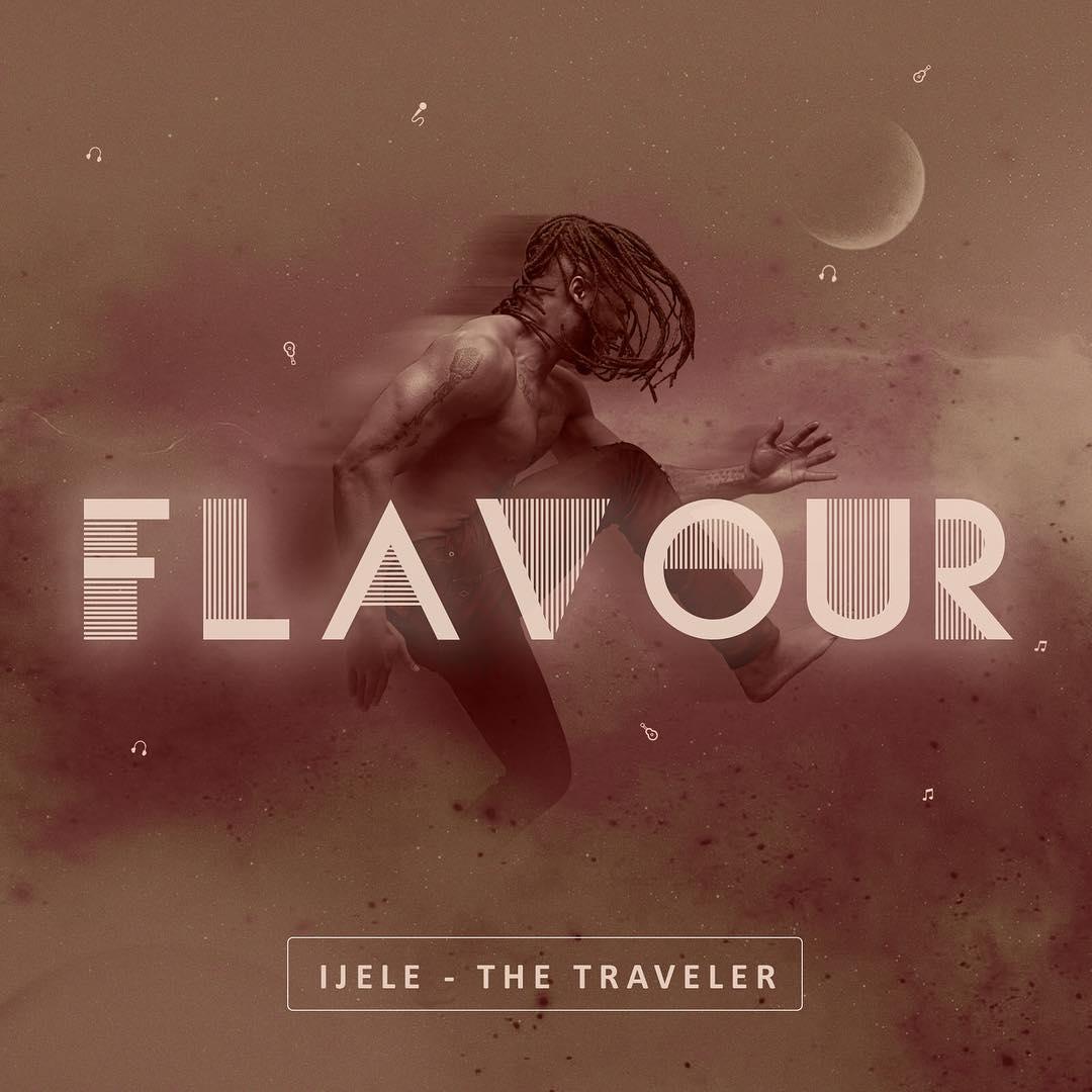 """Flavour Unveils 5th Studio Album """"Ijele – The Traveler"""""""