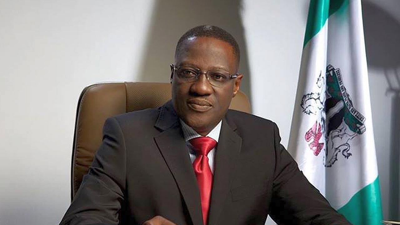 APC No Longer Serves The Interest Of Kwara People – Gov. Ahmed