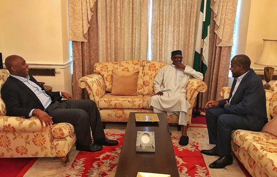 Speaker, House Of Reps, Dogara, Speaks Of Buhari's Health
