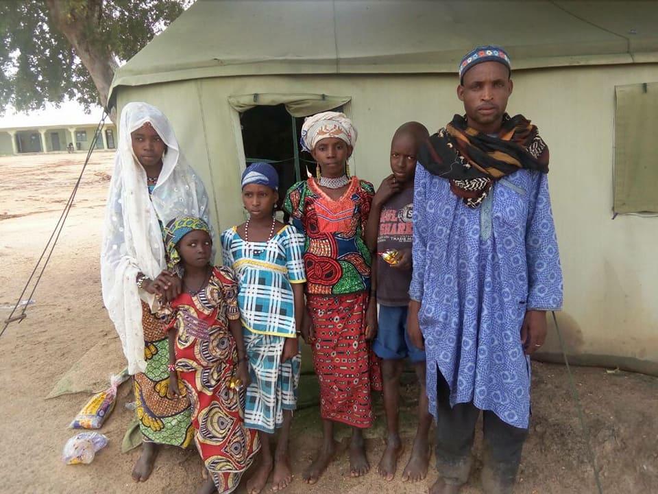 Don't Send Nigerian Refugees Back To Boko Haram Violence, UN urges Cameroon