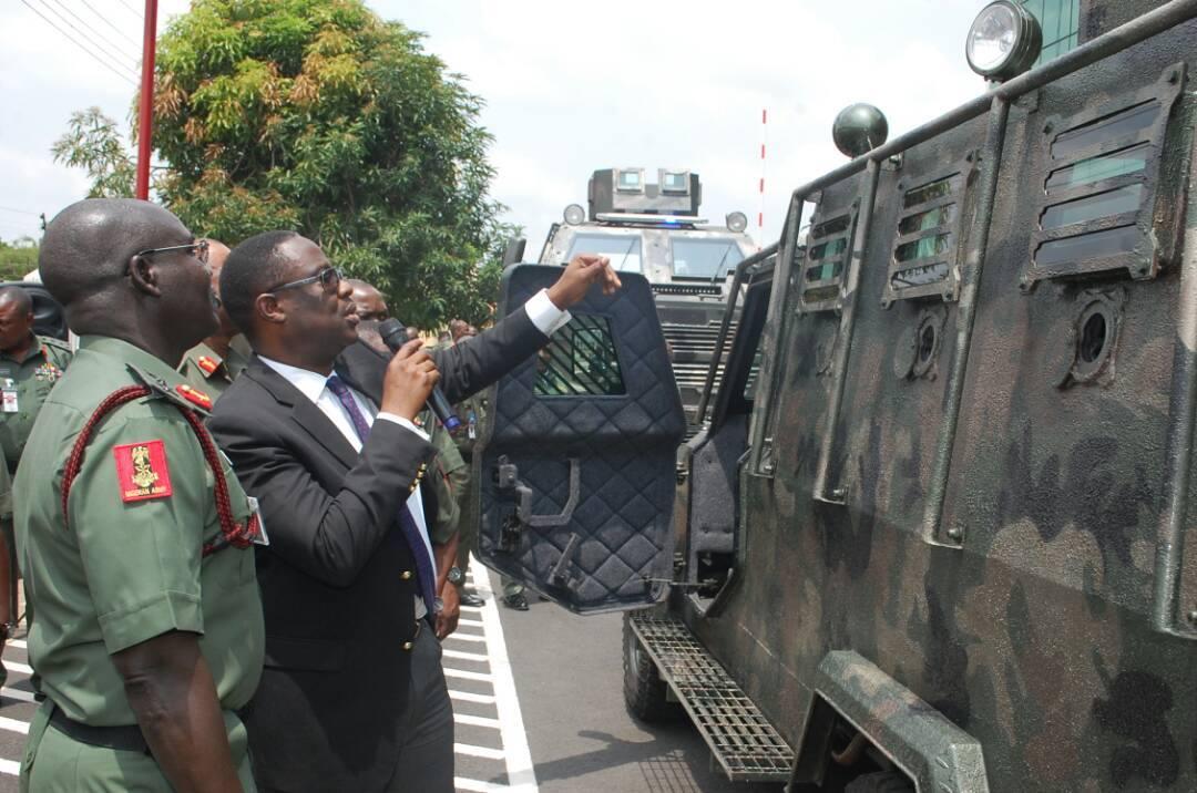 Nigerian Army Repel Boko Haram Terrorists Attack, Neutralise 15 And Capture Equipment