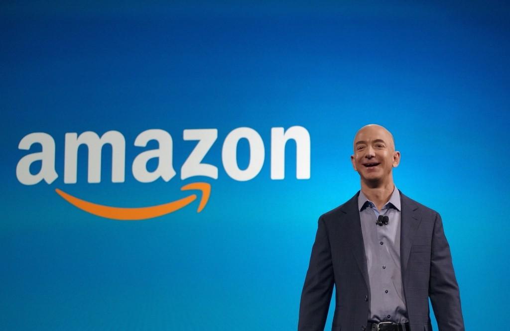 Jeff Bezos gains $7 Billion overnight to become World's Richest Man