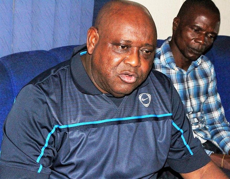 EFCC Arraigns Impostor For N1m Fraud
