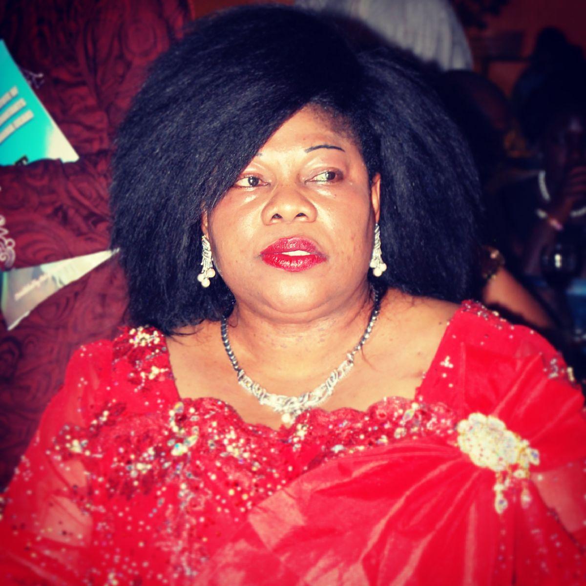 EFCC Arrests Ngozi Olejeme over N69bn Fraud