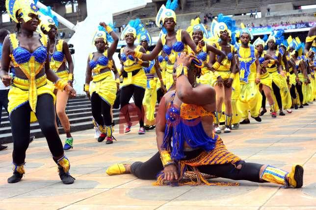 Olamide, Osupa, Salawa Abeni, ready for Lagos Street Carnival