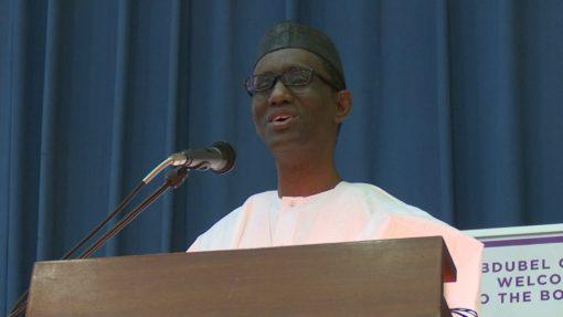 Why Buhari Deserves Reelection – Ribadu