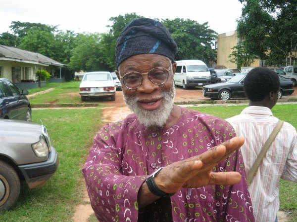 Novelist, Playwright Akinwunmi Ishola Dies at 78