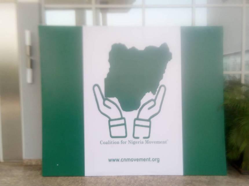 Obasanjo Launches Coalition for Nigeria, CN, in Abuja