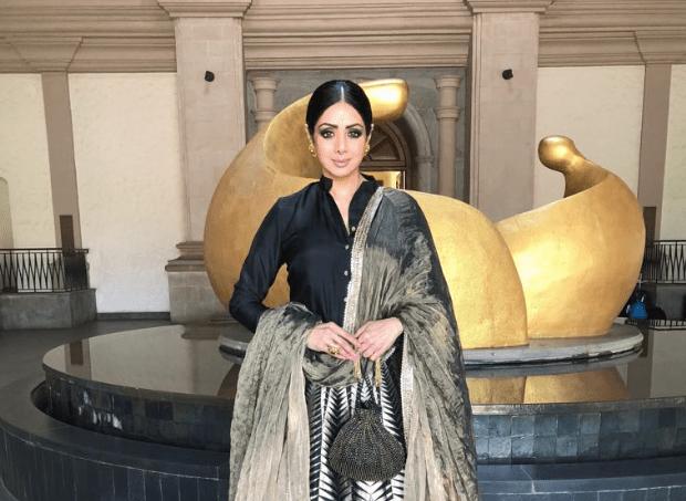 Bollywood Star Sridevi Kapoor accidentally Drowns in Hotel Bathtub