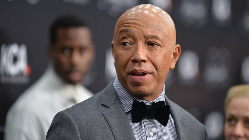 Rape Lawsuit Against Russell Simmons Dismissed
