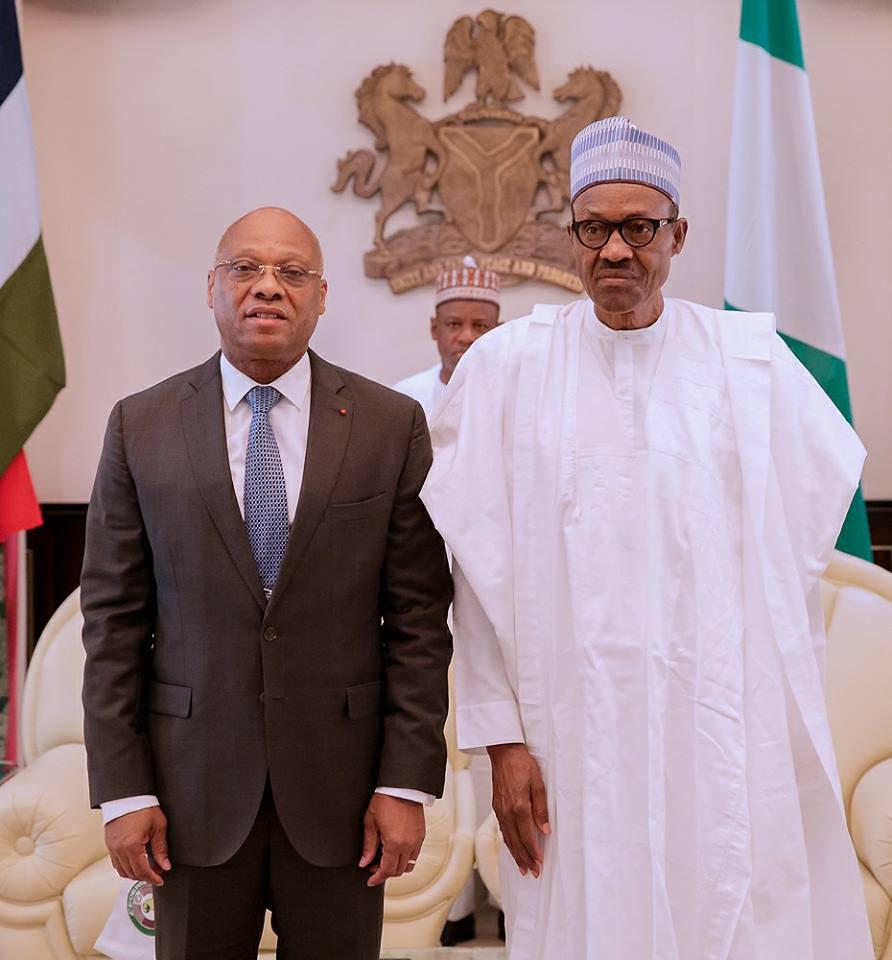 ECOWAS Needs To Run A Leaner, Smarter Organisation, Says President Buhari
