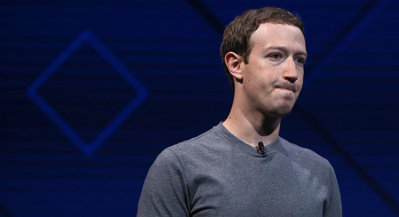 Facebook's Zuckerberg Faces European Parliament Grilling over Data Abuse