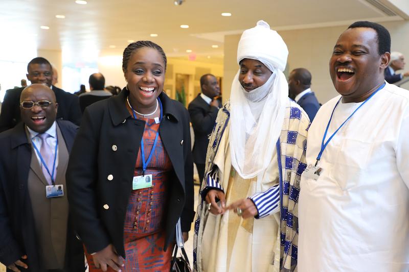 Ministers Didn't Shun US-Nigeria Investment Forum - FG