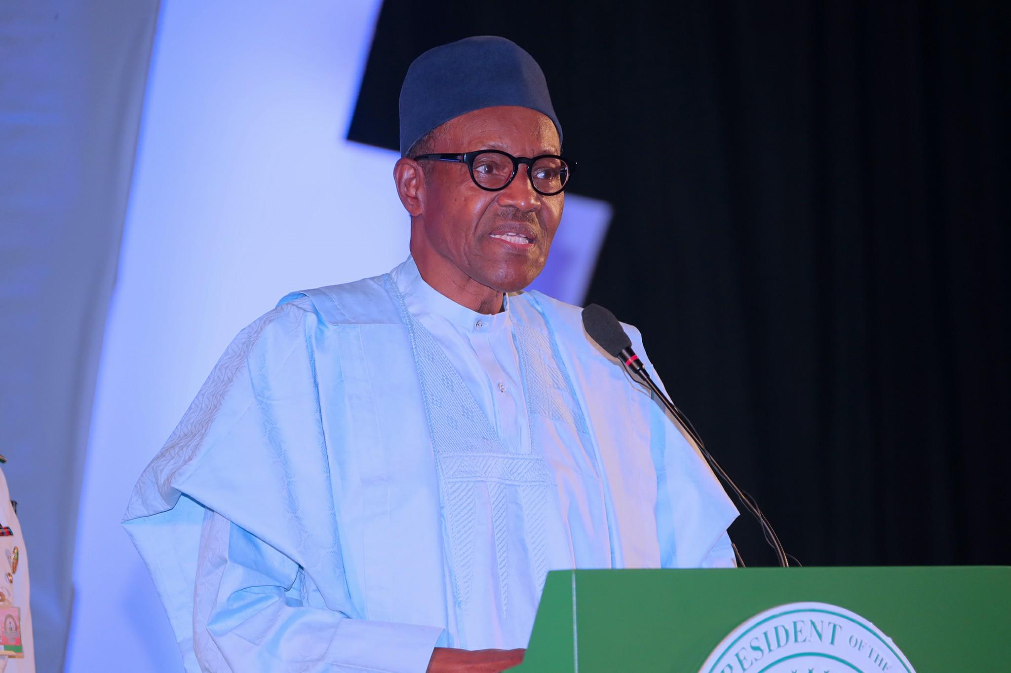 President Muhammadu Buhari 2018 Democracy Day Speech