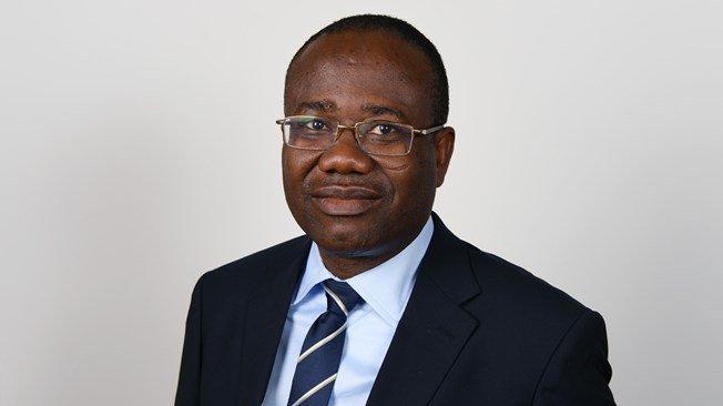 Fifa Bans Ghana FA Boss, Kwesi Nyantakyi