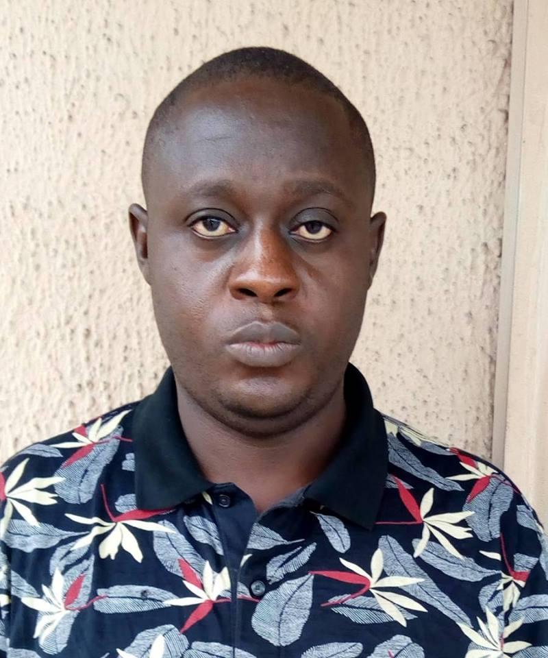 EFCC Arrests Fake Pastor For N1.8billion Contract Scam