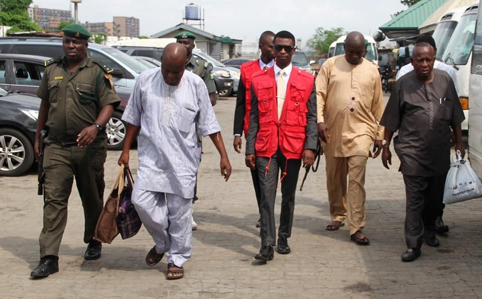 EFCC Arraigns Three INEC Staff For N179.8m Fraud