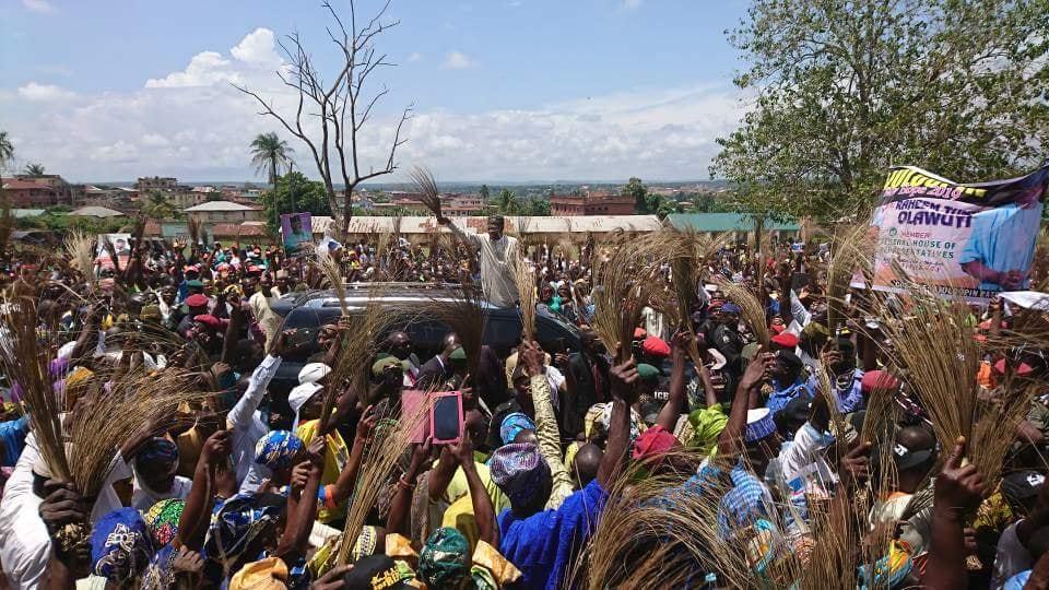 No Cause For Alarm - Lai Mohammed Tells Kwara APC