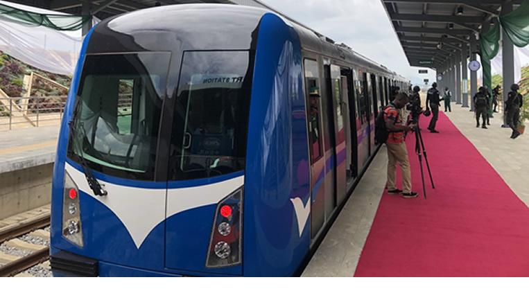 FCTA Announces Abuja Rail Train Fares, Appreciate Residents For Patronising Free Train Services