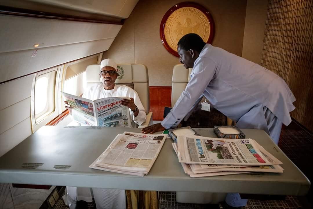 "Why ""Nigerians Will Vote Massively For Buhari"" – Femi Adesina"