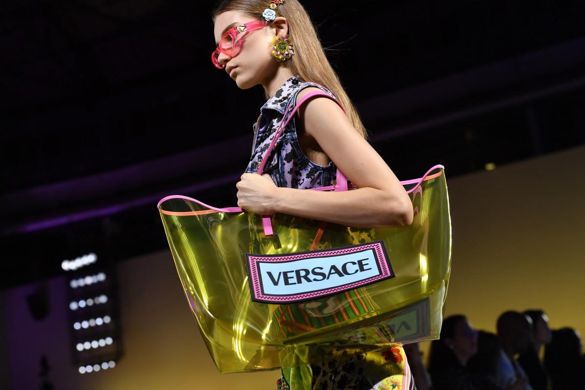 Michael Kors Buys Fashion Brand Versace for $2.1 billion
