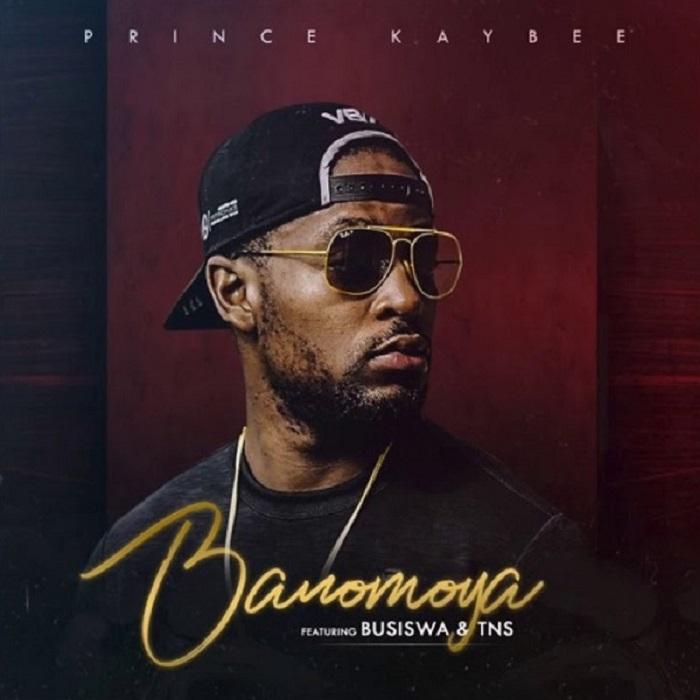 African Music Chart: Prince Kaybee - Banomoya Feat Busiswa Leads