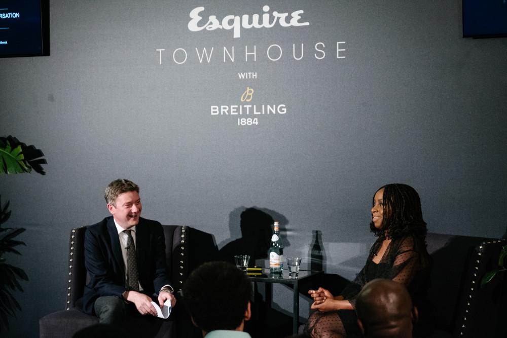 Chimamanda Ngozi Adichie Speaks on Melania Trump's Visit to Africa, The Crisis in Masculinity & More