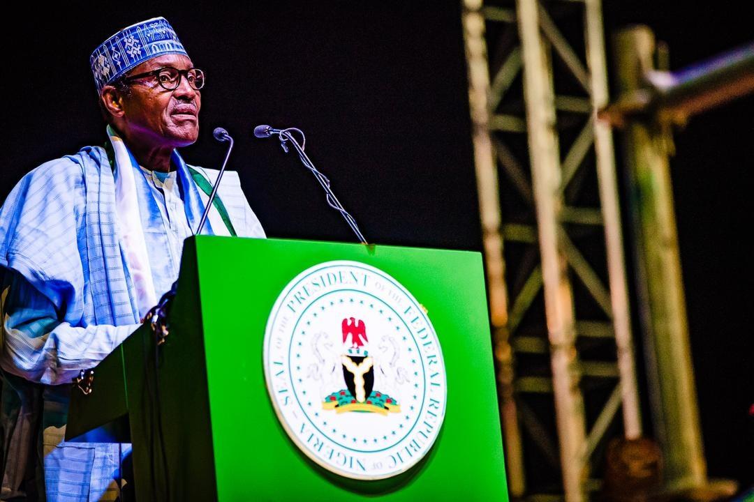 President Buhari Applauds $21 billion Savings On Food Import, Promises Greater Strides