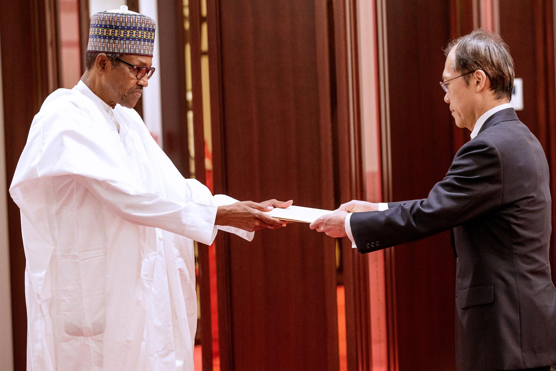 We Look Forward To Free, Fair Elections In 2019 - President Buhari
