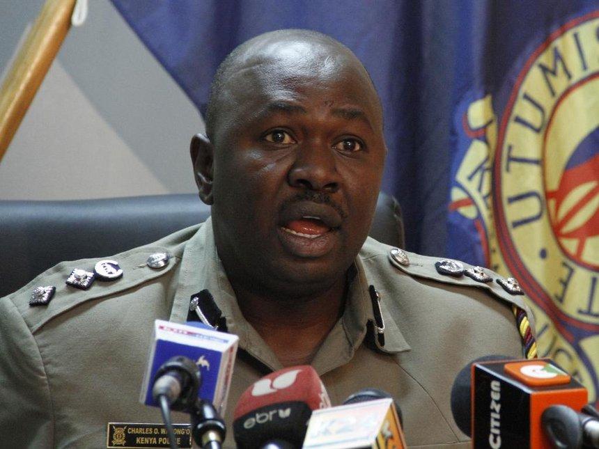 Nigeria Government Demands Investigation Into Murder Of Citizen Allegedly By Kenyan Police
