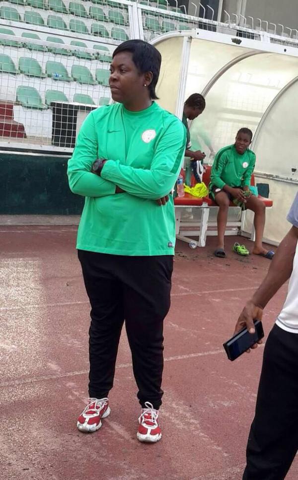 Former Super Falcons Player Ajuma Ameh-Otache Passes At 33
