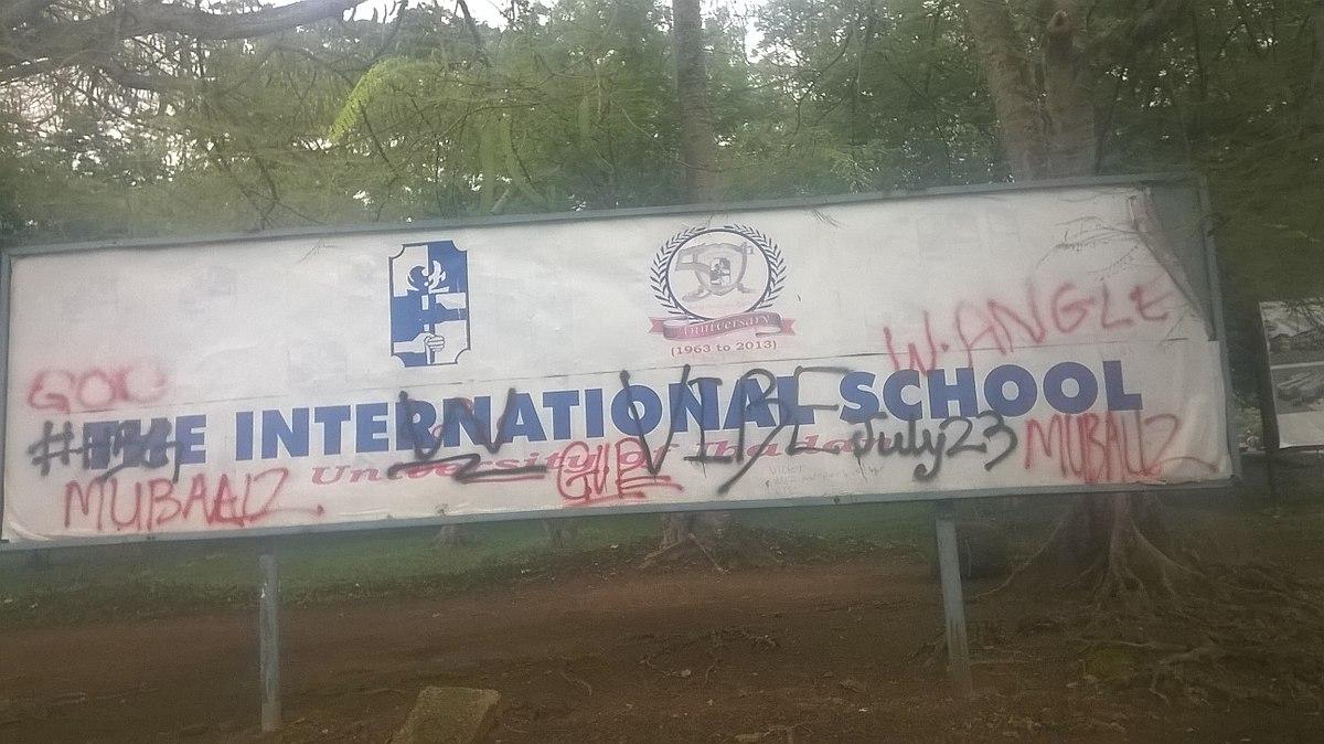 Hijab Controversy: International School, Ibadan Shut Down